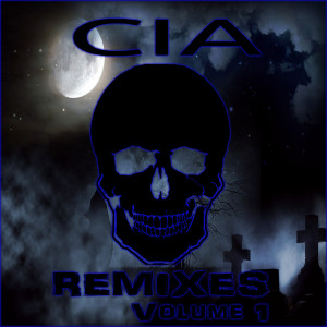 Cover CIA Remix Vol I