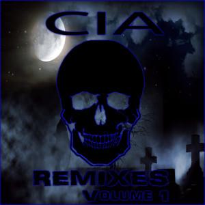Cover CIA Remix Vol I